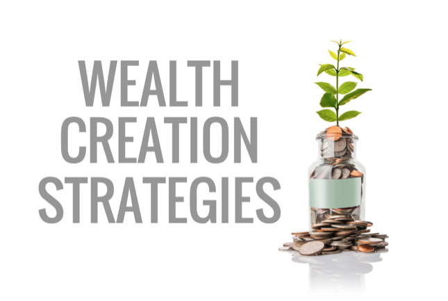 Avoid your own personal Brexit with these 6 fundamental wealth creation strategies